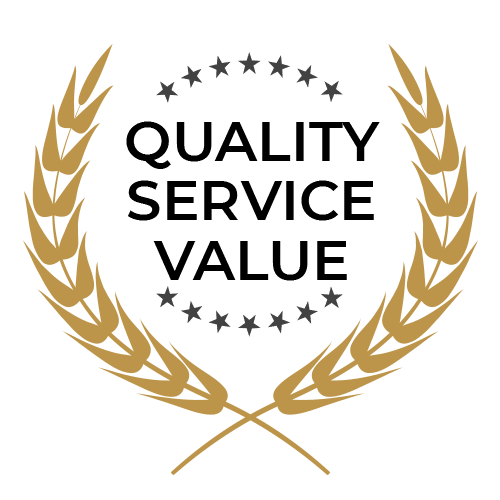 Quality Service Value